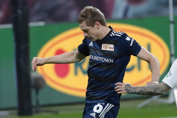 Tidligere Viking-spiller fortsetter i Bundesliga