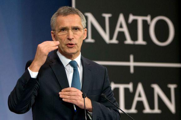 USAs utenriksminister kunne ikke komme - nå flytter NATO toppmøtet