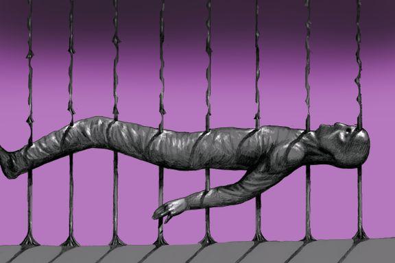 Vi liker å tro at vi har et rettferdig fengselssystem. Sannheten er en helt annen.