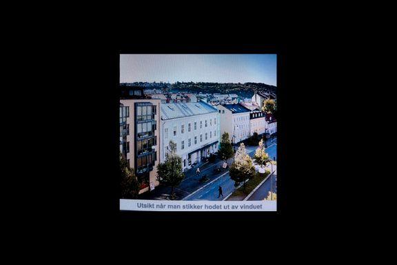 PechaKucha: Boligjakt på budsjett i Oslo? Her reklamerer megleren med utsikt hvis du stikker hodet ut av vinduet
