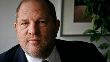 Weinstein ber retten om å avvise søksmål mot ham