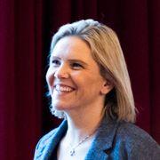 Én av fire Frp-velgere vil ha Sylvi Listhaug som partileder