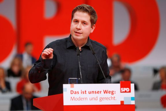 Beskrives som en «kamikaze»-sosialdemokrat og det største politiske talentet siden Gerhard Schröder.