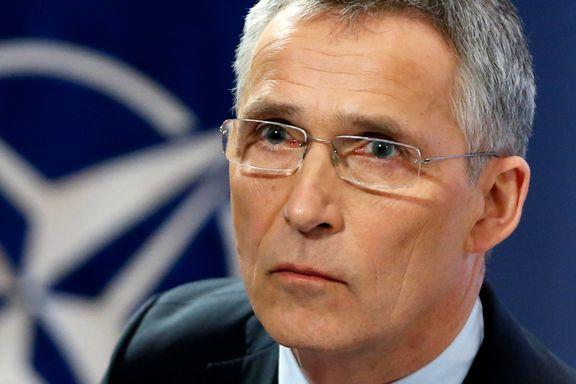 Europas front mot Putin slår sprekker. Stoltenberg advarer.