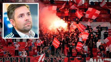 Opplevde «skandalescener» på nært hold: Har et klart råd til norsk fotball