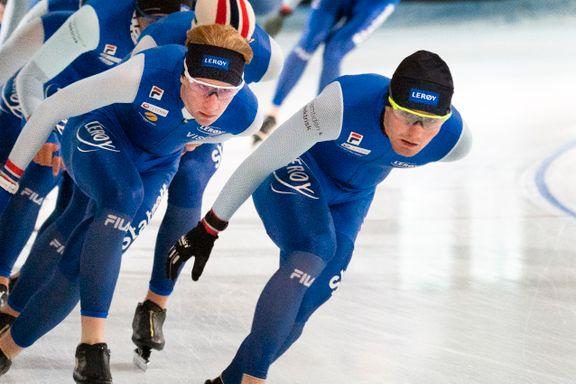 Skal ikke gå verdenscup før jul: Dette redder Sverre Lunde Pedersens motivasjon