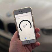Disse sjåførene var hardest på gassen og verst på mobilbruk i fjor