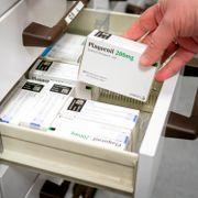 Forskerne testet tre mulige koronamedisiner. Nå har de lagt to av dem til side.