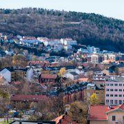 Boligprisene i Norge steg 1,2 prosent i mars – nedgang i Oslo
