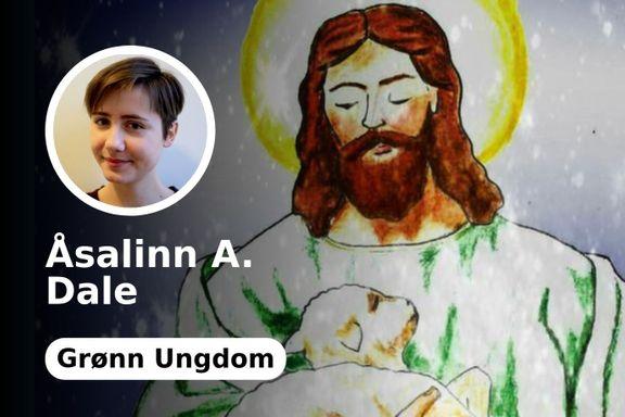 Jesus var en sabla bra fyr. Grisevideoene fra Rogaland minner meg om hva han ville kjempet for i dag.