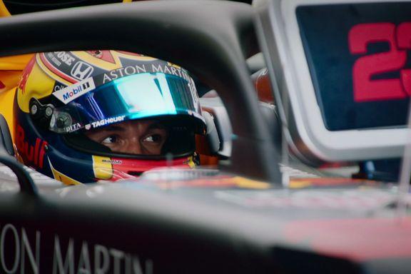 Serien som gjør deg hektet på Formel 1