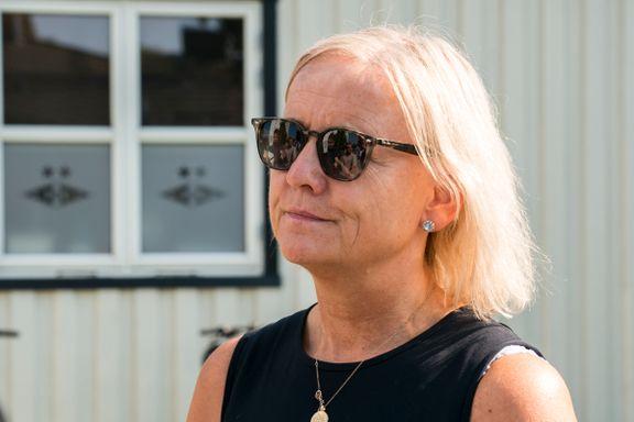 RBK-Dyrhaug lansert som VM-sjef: Slik svarer hun