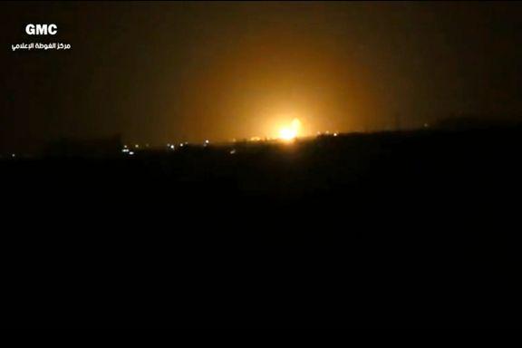 Russland fordømmer Syria-angrep – Israel er taus