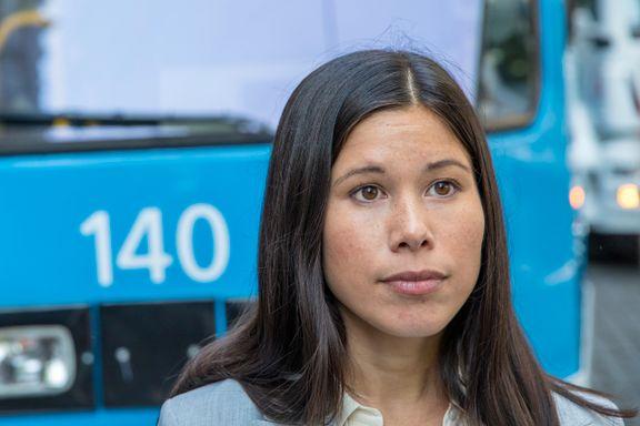 Aftenposten mener: Byråd Berg kan ikke overlate til private aktører å svare