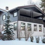 Ektemannen fant familiens valp innesperret, melder NRK