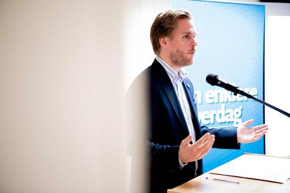 Frp i Stavanger vil gi pengepremier til flinke elever i ungdomsskolen