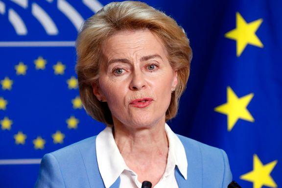 Von der Leyen er et godt valg for Europa – og Norge
