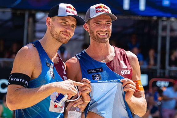 Mol og Sørum ble historiske – tok sitt fjerde strake EM-gull