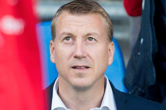 Norge U21 senket etter marerittstart: – Avkledd taktisk
