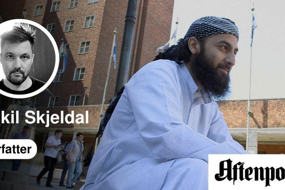Vi hører for lite om den rollen Allah spiller i radikaliseringsprosessen.