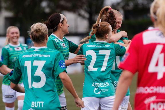 Direkte: Følg cupkampen mellom Vålerenga og Klepp