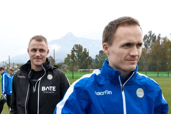Nisja starter ikke for Sandnes Ulf mot Viking