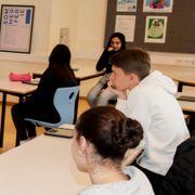 Koronakullet: 10. klassingene fikk rekordhøye karakterer