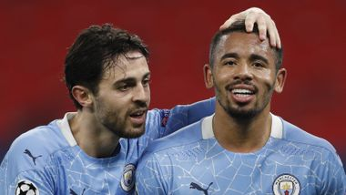 Manchester Citys totaldominans fortsetter – Silvas hodestyrke avgjorde