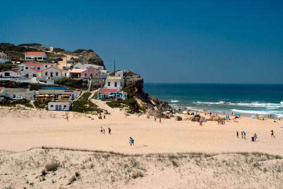 Portugals ukjente strandparadis er et Syden blottet for mas