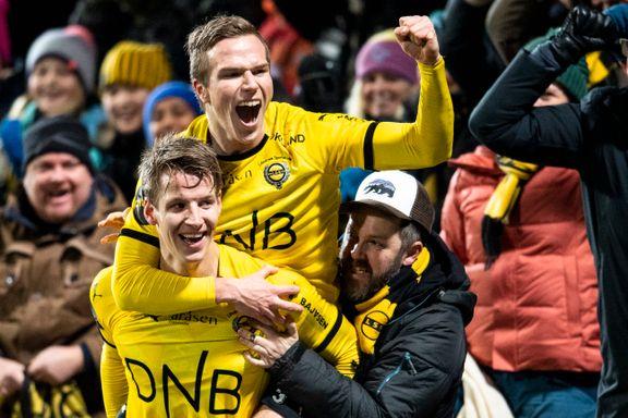 Terminlisten: Slik spilles 1. divisjon i 2020