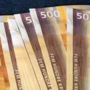 Nå kjøper utenlandske investorer kroner igjen