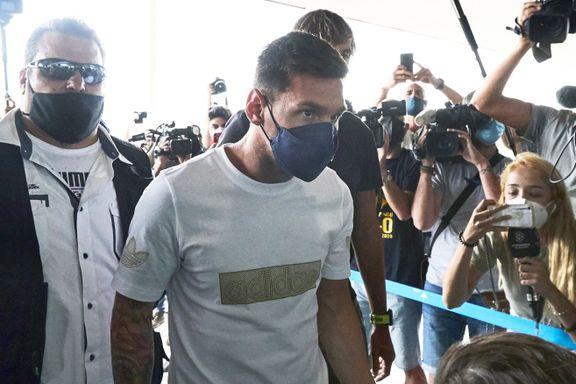 Slik får PSG råd til Messi: – Ingen grenser lenger