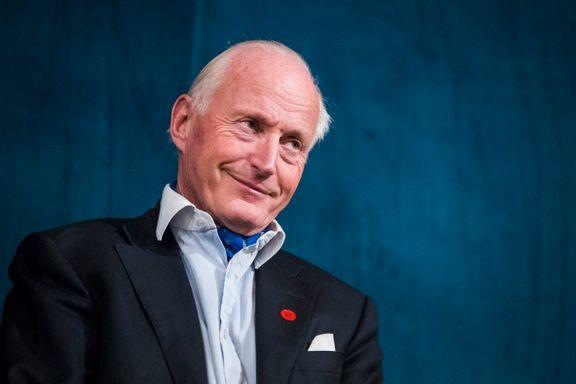 Trosser pandemien og satser en halv milliard på nytt hotell i Tromsø