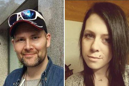 To av de tre tiltalte nekter straffskyld
