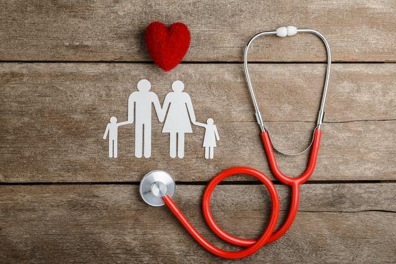 Sykdommene som stjeler flest friske leveår