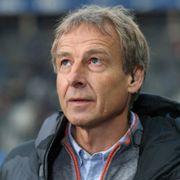 Klinsmann ble tatt imot som en helt i Berlin - satte nordmann rett inn på laget