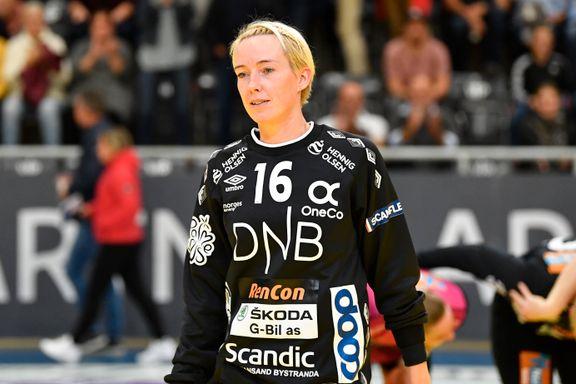 Lunde er blant Norges rikeste idrettsutøvere