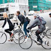 Norge kommer godt ut i europeisk helserapport: Drikker mindre og lever sunt lenge