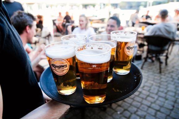 To nye serveringssteder i Oslo midlertidig stengt etter brudd på smittevernregler