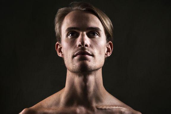 Daniel-André Tande: – Folk har overlevd verre før. Tror jeg.