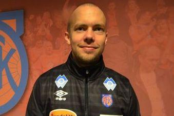 AaFK-trener til 1.-divisjonsklubb