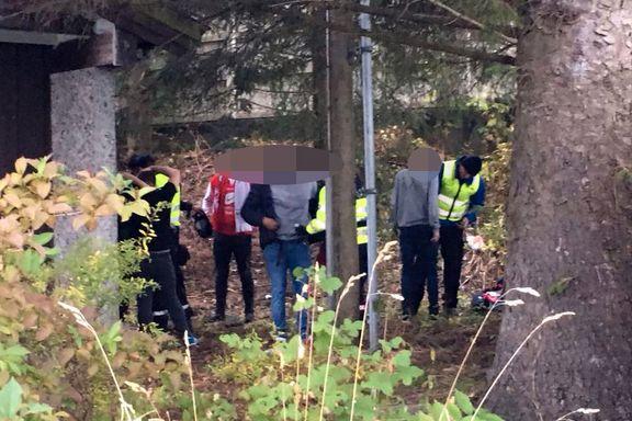 Supporterleder reagerer sterkt på politiets sikkerhetssjekk av Brann-fansen: – Uakseptabelt at supportere i Norge må kle av seg