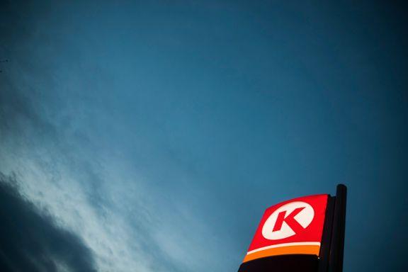 Circle K setter opp bensinprisene på ny