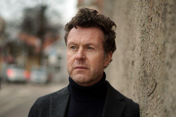En dårlig følelse har satt seg i skuespiller Geir Kvarme: – Ingen forventer noe av oss