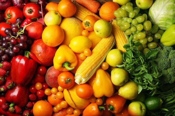 Disse matvarene trenger du ikke kjøpe økologisk