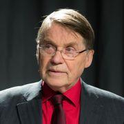 Politiet ber om ubetinget fengsel for eks-Oslobiskop Gunnar Stålsett (84)
