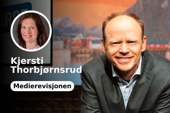Nordmenn er verdens mest tillitsfulle. Unntaket er tilliten til pressen.
