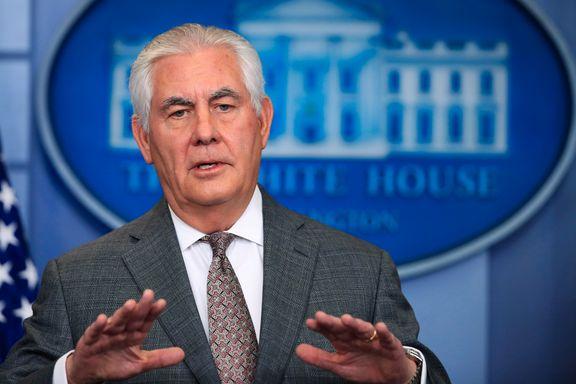 Aftenposten mener: Uheldig dersom Pompeo tar over for Tillerson