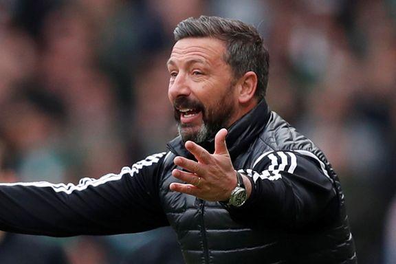Aberdeen-manageren om Viking: – Noe av det tøffeste vi kunne fått