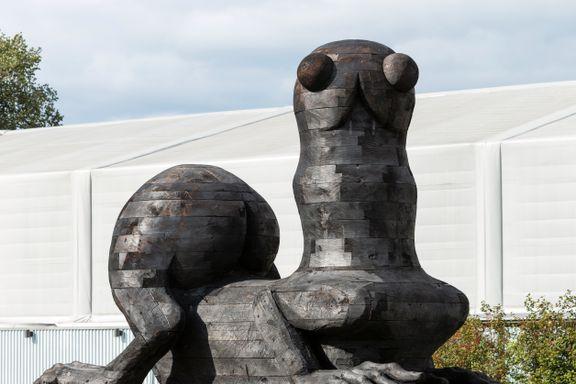 Skulpturer som rykker oss ut av hverdagen